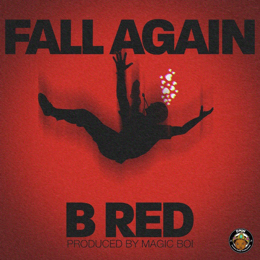 B-Red Fall Again