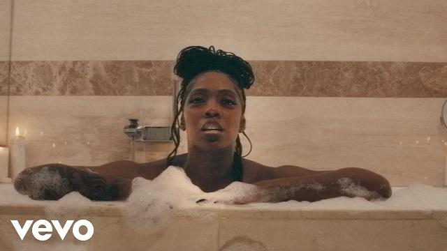 Tiwa Savage Dangerous Love Video