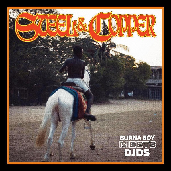 Burna Boy DJDS Innocent Man