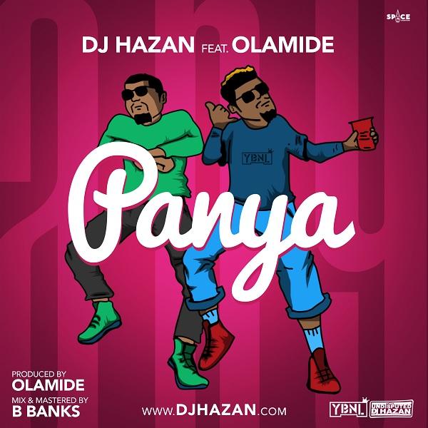 DJ Hazan Panya