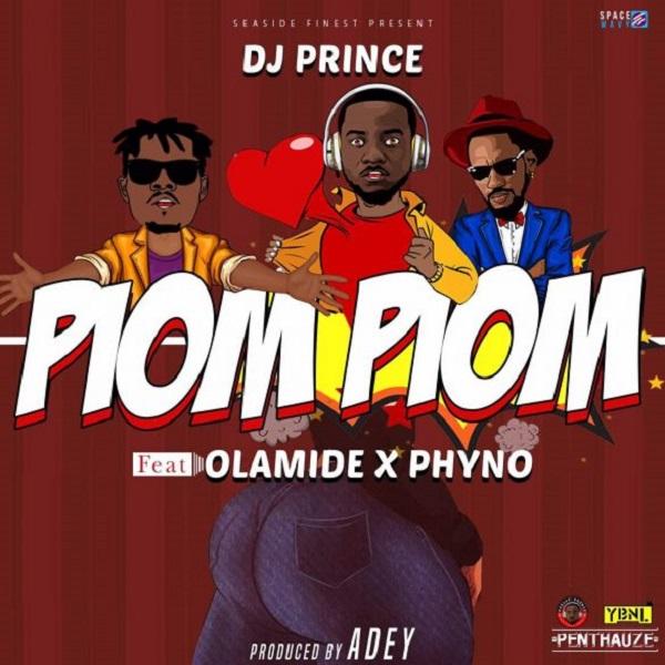 DJ Prince Piom Piom