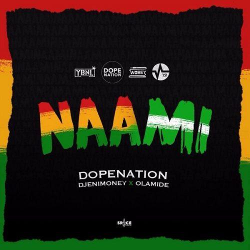 DopeNation Naami