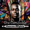 Duncan Mighty Owu