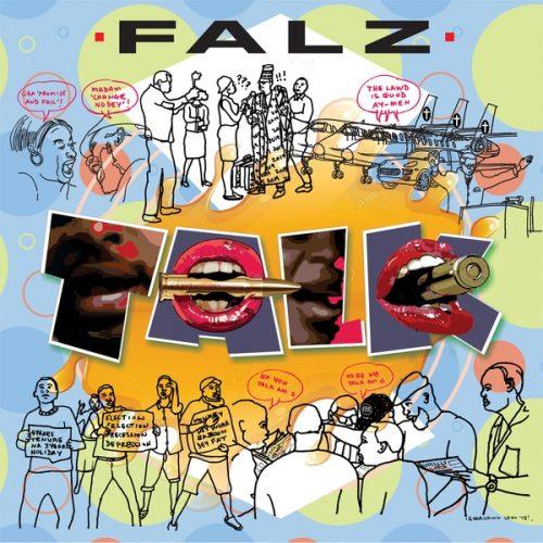Falz Talk