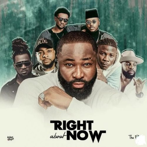 Harrysong Right About Now Album