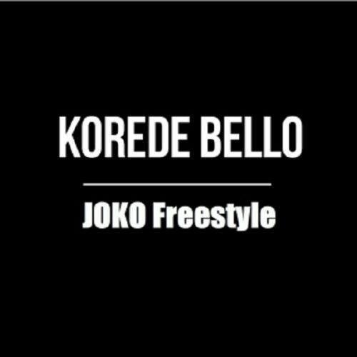 Korede Bello Joko Freestyle