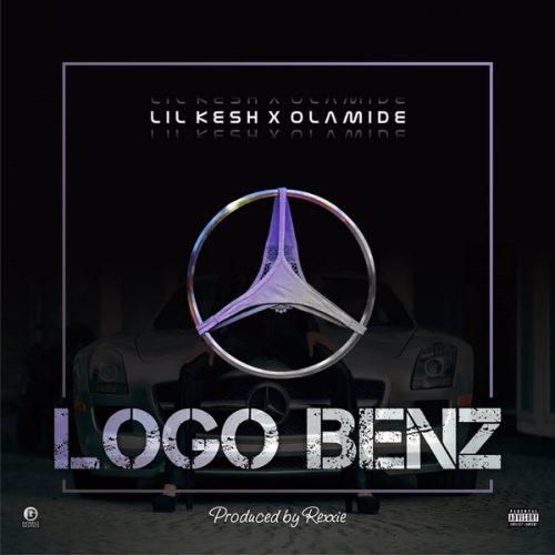 Lil Kesh Logo Benz