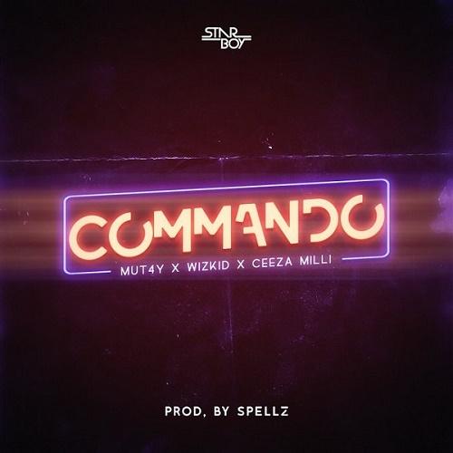 MUT4Y Commando