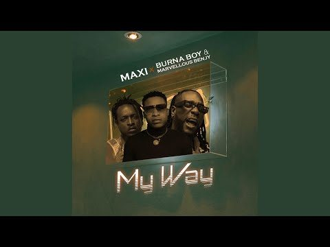 Maxi My Way