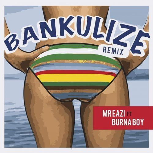 Mr Eazi Bankulize (Remix)
