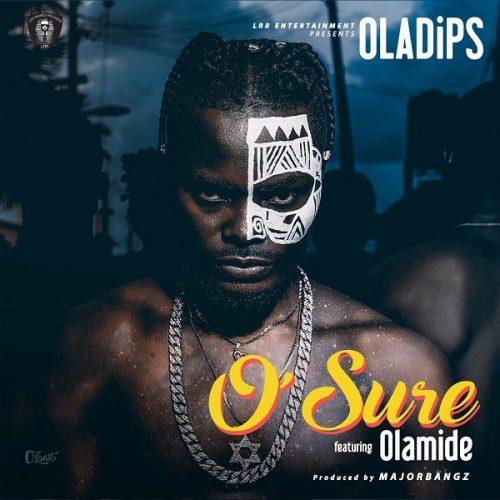 Oladips Osure