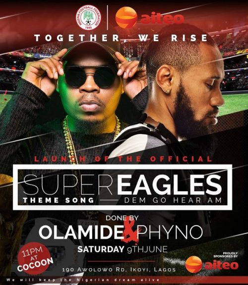 Olamide Phyno Dem Go Hear Am