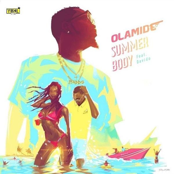 Olamide Summer Body