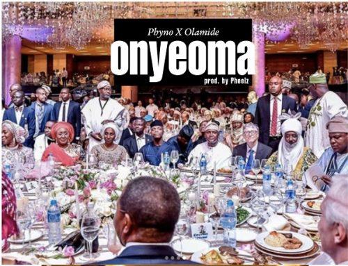 Phyno Olamide Onyeoma