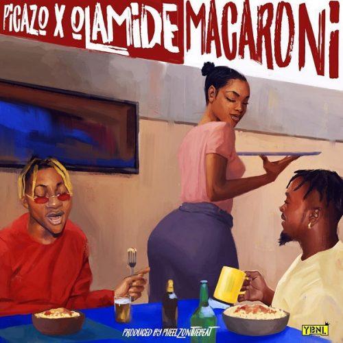 Picazo Macaroni