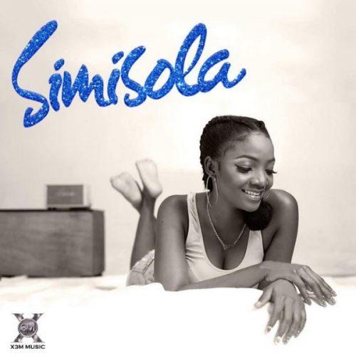 Simi Original Baby (Remix)