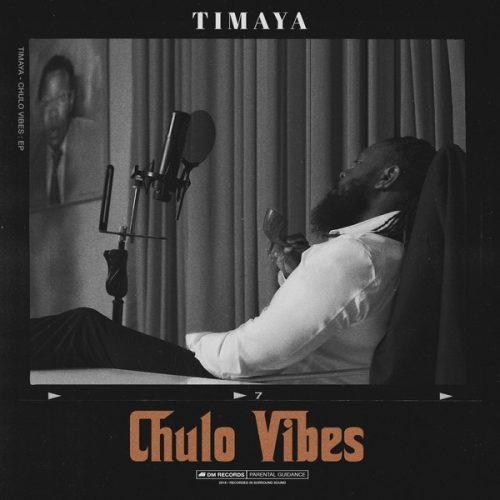 Timaya Obrigado