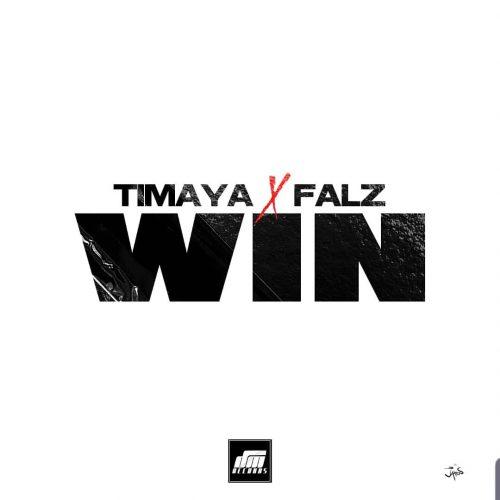 Timaya Win