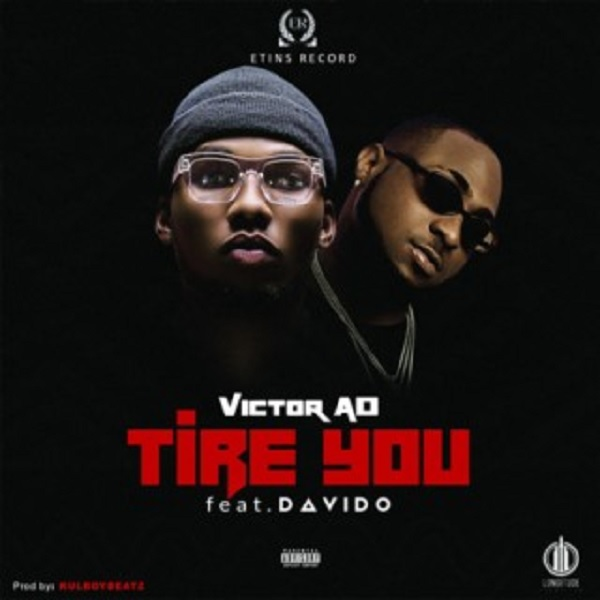Victor AD Tire You