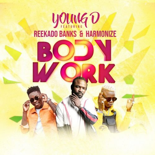 Young D Body Work