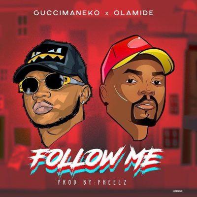 Guccimaneeko Follow Me