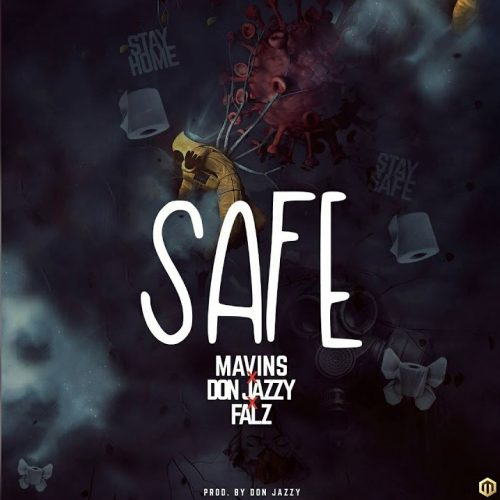 Don Jazzy Safe