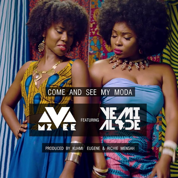 MzVee Come and See My Moda