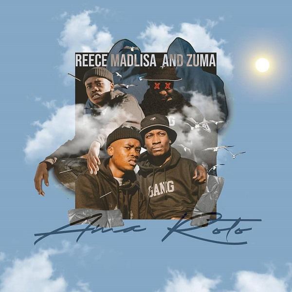 Reece Madlisa & Zuma Jazzidisciples (Zlele)