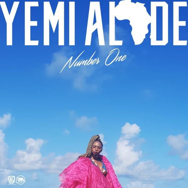 Yemi Alade Number One