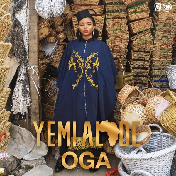 Yemi Alade Oga