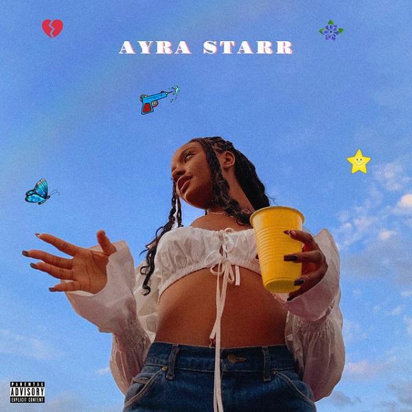 Ayra Starr Away