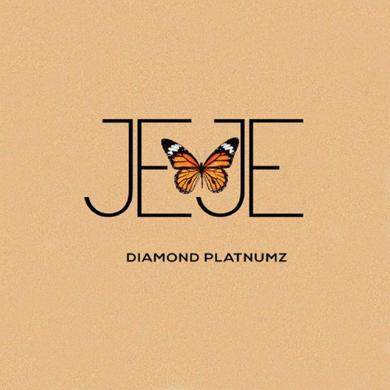 Diamond Platnumz Jeje