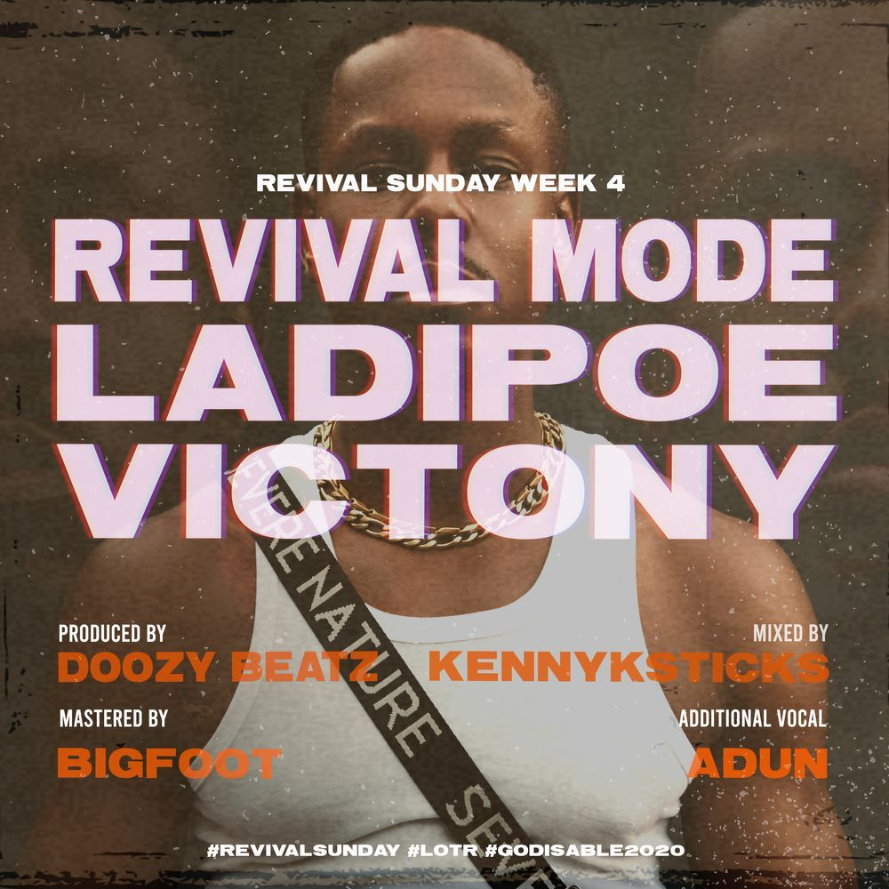 LadiPoe Revival Mode