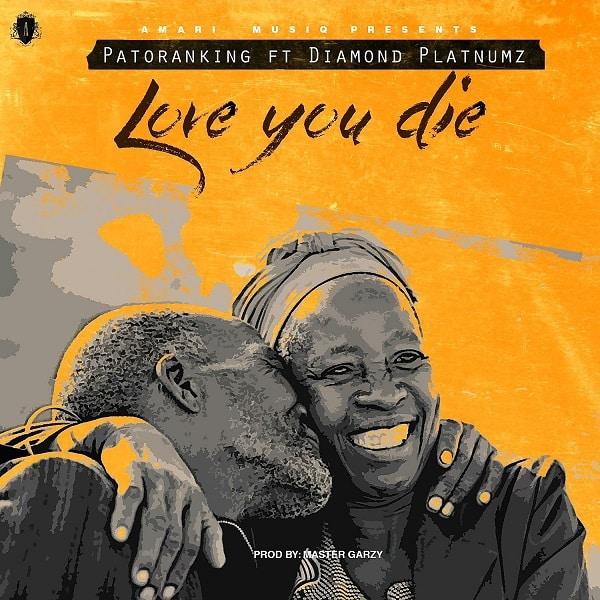 Patoranking Love You Die