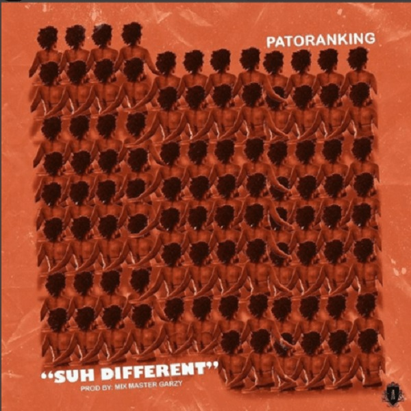 Patoranking Suh Different