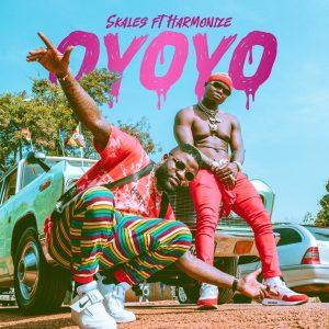 Skales – Oyoyo ft. Harmonize